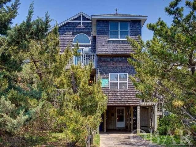 40285 Dolphin Lane Lot #96, Avon, NC 27915 (MLS #115528) :: Brindley Beach Vacations & Sales