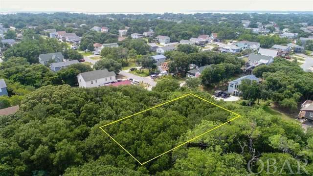 0 Clam Shell Drive Lot 6, Kill Devil Hills, NC 27948 (MLS #115529) :: Randy Nance | Village Realty