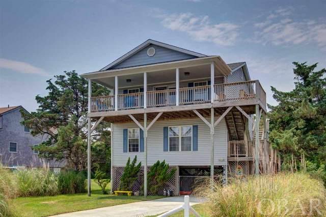 53226 Robin Lane Lot: 17, Frisco, NC 27936 (MLS #115531) :: Brindley Beach Vacations & Sales
