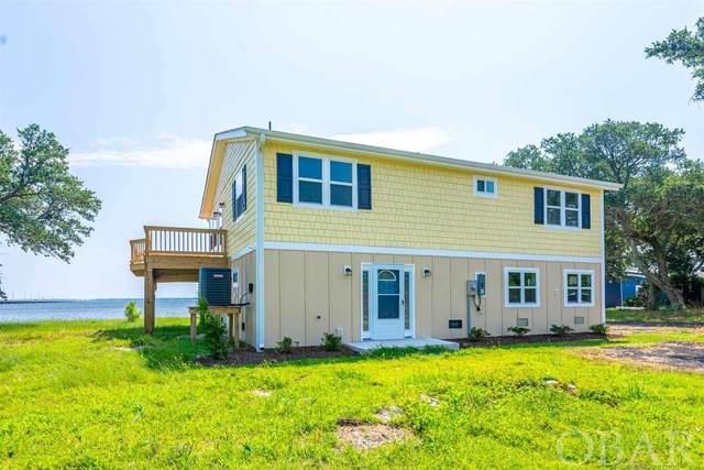 140 Swan Circle Lots 3&4, Point Harbor, NC 27964 (MLS #115534) :: Corolla Real Estate | Keller Williams Outer Banks