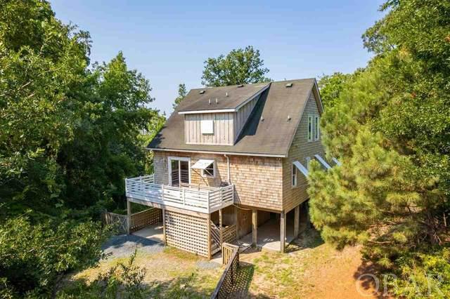 125 Sea Gull Court Lot 48, Kill Devil Hills, NC 27948 (MLS #115542) :: Brindley Beach Vacations & Sales
