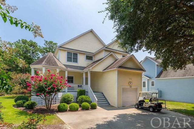 533 Magnolia Way Lot 41, Corolla, NC 27927 (MLS #115543) :: Brindley Beach Vacations & Sales