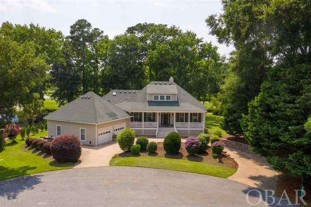 153 Duck Woods Drive Lot 23, Southern Shores, NC 27949 (MLS #115546) :: Brindley Beach Vacations & Sales