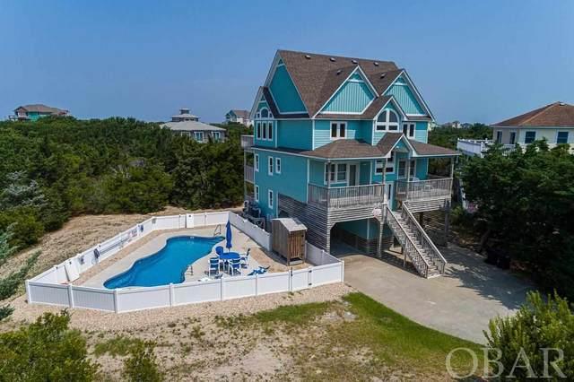 41007 Latitude Lane Lot 1215, Avon, NC 27915 (MLS #115550) :: Outer Banks Realty Group