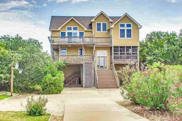41225 Portside Drive Lot # 1829, Avon, NC 27915 (MLS #115552) :: Matt Myatt | Keller Williams