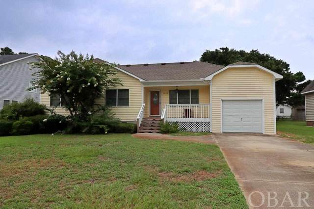 2601 S Compass Lane Lot 87, Nags Head, NC 27959 (MLS #115553) :: Surf or Sound Realty