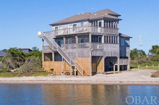 24056 Nc Highway 12 Lot #4, Rodanthe, NC 27968 (MLS #115554) :: Surf or Sound Realty