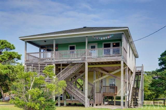 50096 Pond Run Road Lot # 2, Frisco, NC 27936 (MLS #115555) :: Corolla Real Estate | Keller Williams Outer Banks