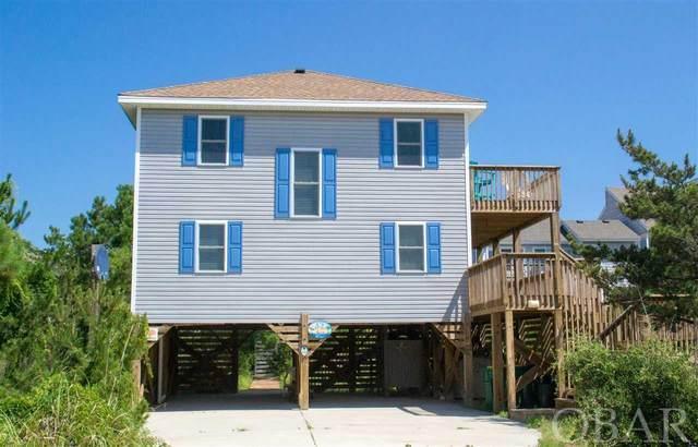 611 Saltspray Circle Lot 5B, Corolla, NC 27927 (MLS #115559) :: Midgett Realty