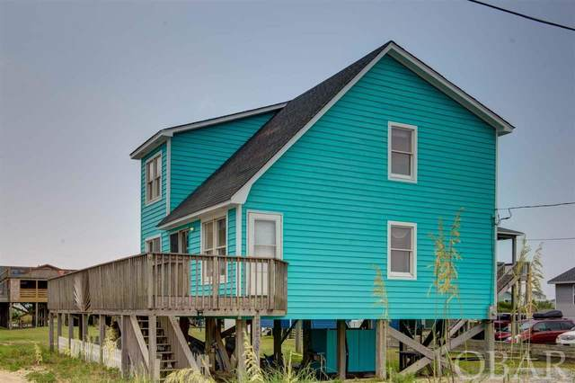 24258 Dean Avenue Lot # 58, Rodanthe, NC 27968 (MLS #115561) :: Surf or Sound Realty