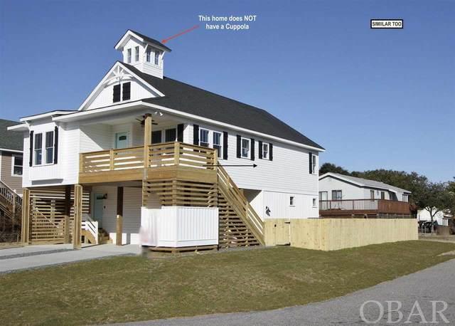 310 Live Oak Court Lot 218, Kill Devil Hills, NC 27948 (MLS #115565) :: Randy Nance | Village Realty