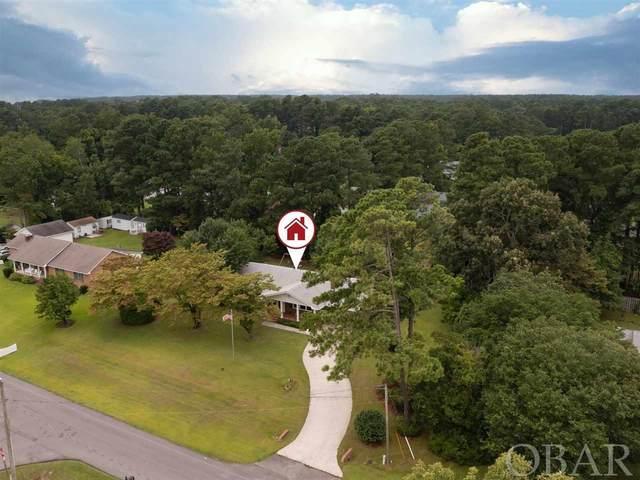 155 Creefs Ridge Road Lot 10, Manteo, NC 27954 (MLS #115566) :: Matt Myatt | Keller Williams