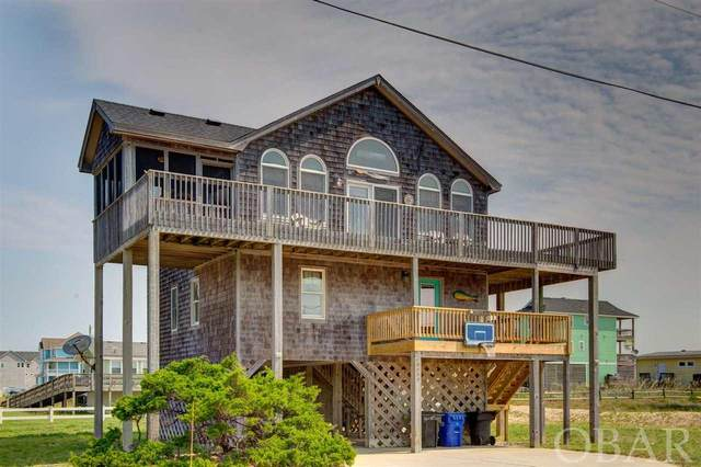 24249 Seashore Drive Lot 67, Rodanthe, NC 27968 (MLS #115573) :: Randy Nance | Village Realty