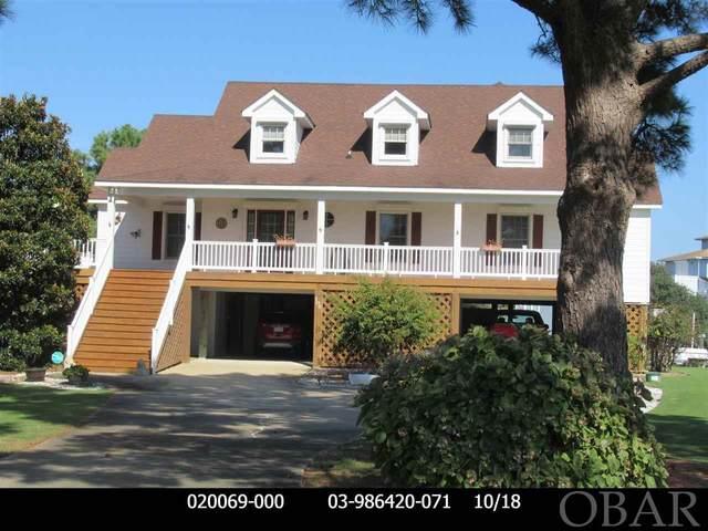 105 Kay Court Lot 93, Kill Devil Hills, NC 27948 (MLS #115576) :: Randy Nance | Village Realty