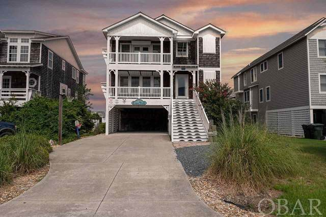3409 S Memorial Avenue Lot 402, Nags Head, NC 27959 (MLS #115577) :: Outer Banks Realty Group