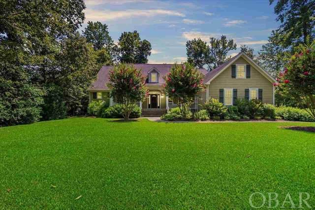 170 Pine Point Road Lot#2, Hertford, NC 27944 (MLS #115581) :: Midgett Realty