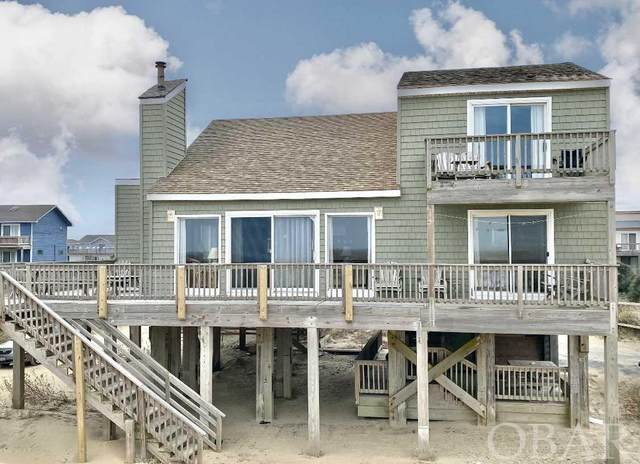 9906 E Surf Side Drive Lot 17, Nags Head, NC 27959 (MLS #115582) :: Outer Banks Realty Group