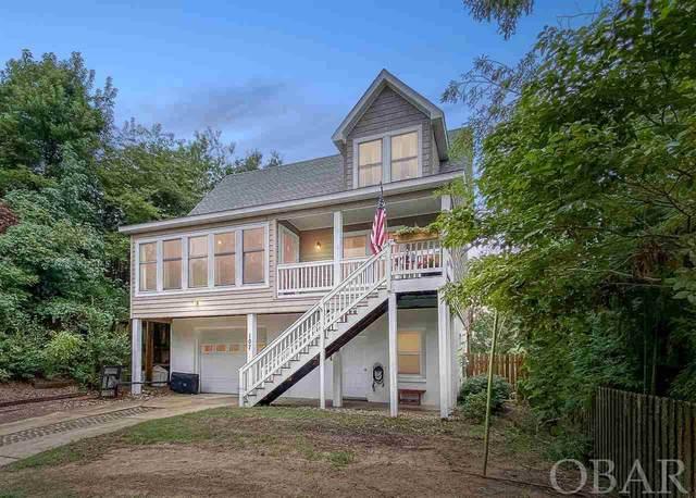 107 E Sir Walter Raleigh Drive Lot 150, Kill Devil Hills, NC 27948 (MLS #115585) :: Midgett Realty