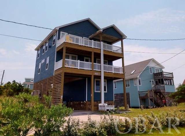 54206 Marlin Court Lot 31, Frisco, NC 27936 (MLS #115588) :: OBX Team Realty | Keller Williams OBX