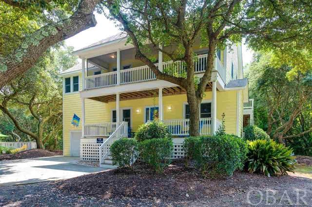 510 Oak View Court Lot 53, Corolla, NC 27927 (MLS #115596) :: Midgett Realty