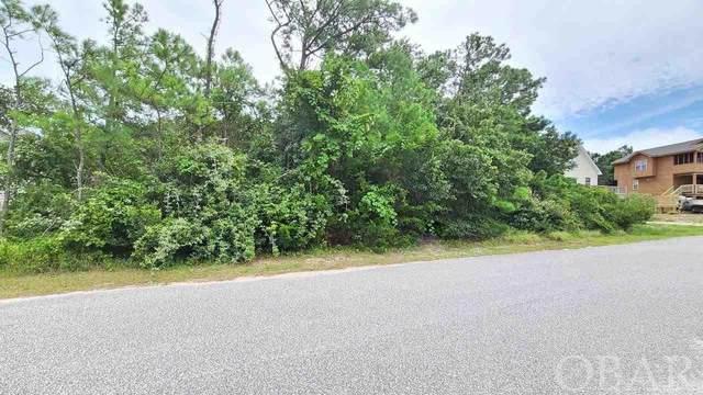 125 W Woodhill Drive Lot 13, Nags Head, NC 27959 (MLS #115603) :: Midgett Realty