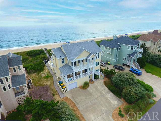 133 Salt House Road Lot 256, Corolla, NC 27927 (MLS #115607) :: Outer Banks Realty Group