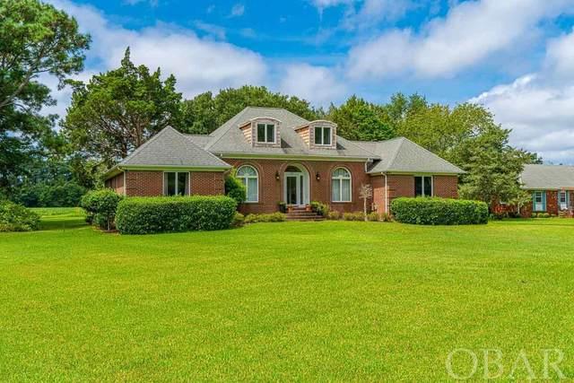 103 Acorn Lane Lot 6, Point Harbor, NC 27964 (MLS #115618) :: OBX Team Realty | Keller Williams OBX