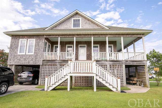 291 The Lane, Wanchese, NC 27981 (MLS #115632) :: Outer Banks Realty Group