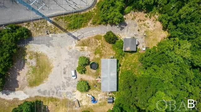 3934 B Shelby Avenue Lot 2, Kitty hawk, NC 27949 (MLS #115636) :: Corolla Real Estate | Keller Williams Outer Banks