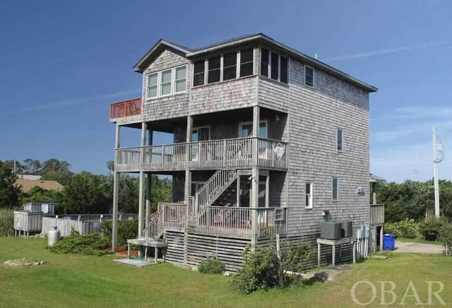 27218 Blue Whale Lane Lot#2, Salvo, NC 27972 (MLS #115639) :: Sun Realty