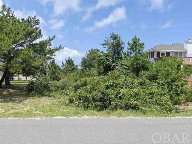 400 W Cameron Street Lot24, Kill Devil Hills, NC 27948 (MLS #115658) :: OBX Team Realty | Keller Williams OBX