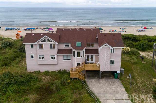 1215 Atlantic Avenue Lot 21, Corolla, NC 27927 (MLS #115660) :: Corolla Real Estate | Keller Williams Outer Banks