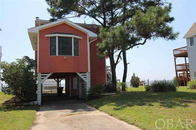 815 Harbour View Drive Lot 25 26, Kill Devil Hills, NC 27948 (MLS #115663) :: Outer Banks Realty Group