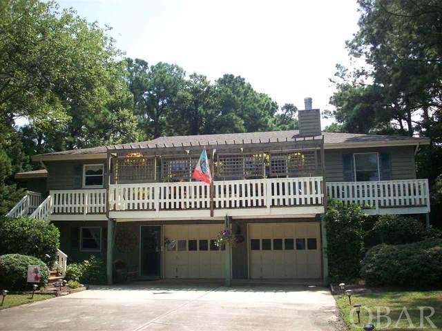 318 Remele Place Lots 175-176, Kill Devil Hills, NC 27948 (MLS #115688) :: Sun Realty