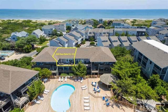 620 Sea Oats Court Unit C4, Corolla, NC 27927 (MLS #115698) :: Corolla Real Estate | Keller Williams Outer Banks