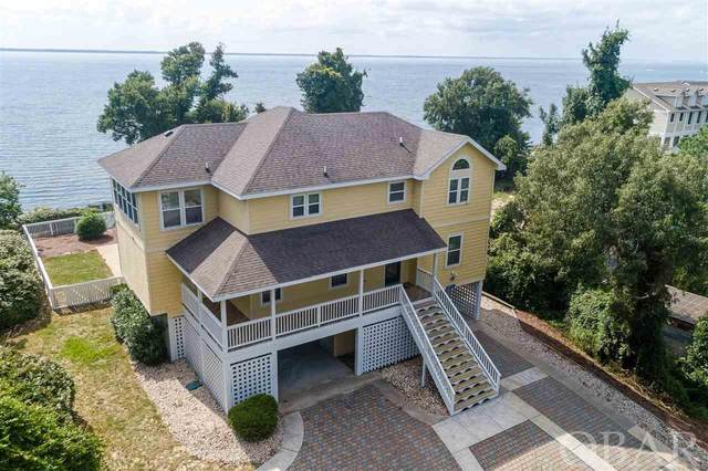 1156 Duck Road Lot 131, Duck, NC 27949 (MLS #115707) :: Outer Banks Realty Group