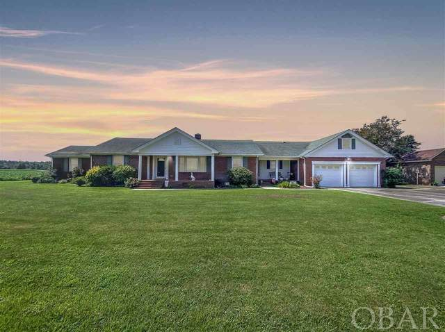 1230 Salem Church Road, Elizabeth City, NC 27909 (MLS #115717) :: Outer Banks Realty Group