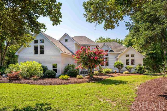 164 Tall Cliff Court Lot 300, Southern Shores, NC 27949 (MLS #115718) :: Corolla Real Estate | Keller Williams Outer Banks