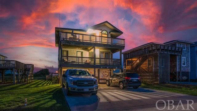 205 Hawk Street Lot # 17, Kitty hawk, NC 27949 (MLS #115719) :: OBX Team Realty | Keller Williams OBX