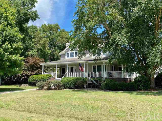 105 Waterside Drive Lot 10, Harbinger, NC 27941 (MLS #115730) :: Sun Realty