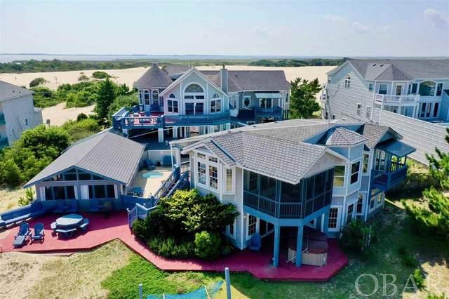 1485 Ocean Pearl Road, Corolla, NC 27927 (MLS #115731) :: The Ladd Sales Team