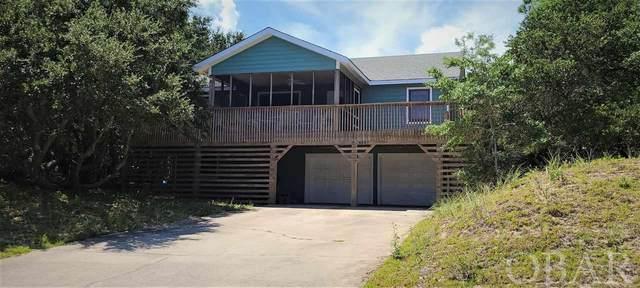 4240 Seascape Drive Lot 458, Kitty hawk, NC 27949 (MLS #115743) :: OBX Team Realty | Keller Williams OBX