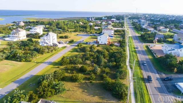 26133 N Sand Dollar Road Lot 6, Salvo, NC 27972 (MLS #115768) :: Outer Banks Realty Group