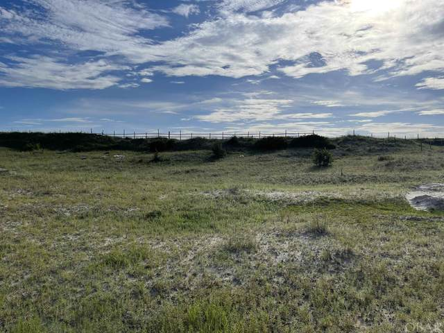2011 Sandfiddler Road Lot E, Corolla, NC 27927 (MLS #115769) :: Outer Banks Realty Group