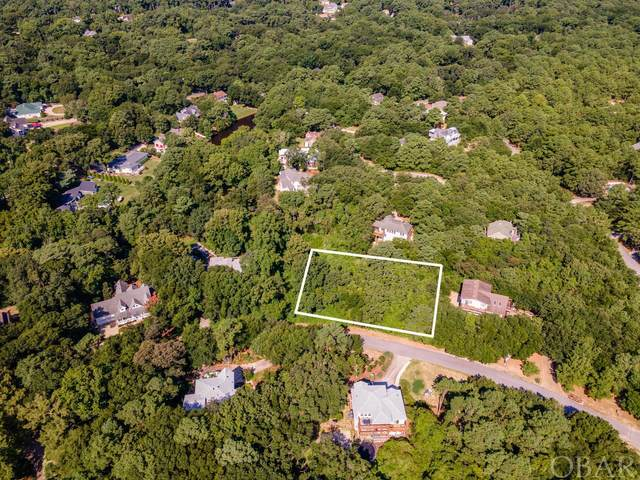 27 Spindrift Trail Lot 366, Southern Shores, NC 27949 (MLS #115793) :: Outer Banks Realty Group