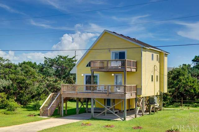 40192 W Due East Lot 14, Avon, NC 27915 (MLS #115813) :: Outer Banks Realty Group