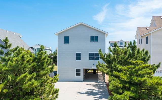 1111 Veelee Drive Lot 6, Kill Devil Hills, NC 27948 (MLS #115836) :: Outer Banks Realty Group