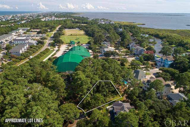 1038 Fearing Court Lot 586, Corolla, NC 27927 (MLS #115851) :: Corolla Real Estate | Keller Williams Outer Banks