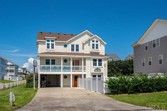 627 Wave Arch Lot # 84, Corolla, NC 27927 (MLS #115862) :: Corolla Real Estate | Keller Williams Outer Banks