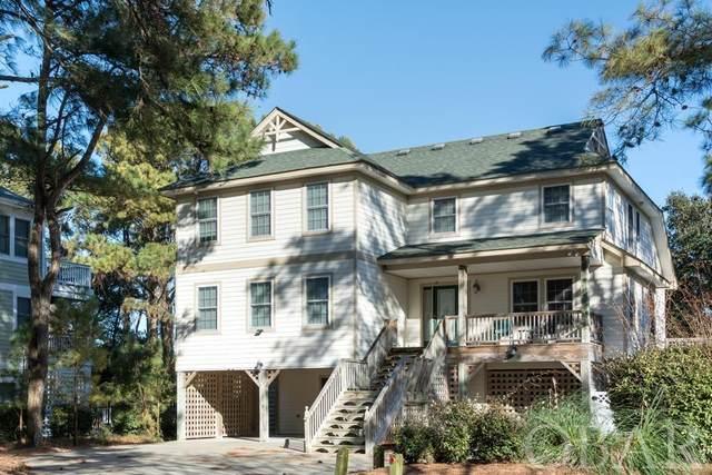 1083 Hampton Street Lot 565, Corolla, NC 27927 (MLS #115864) :: Corolla Real Estate | Keller Williams Outer Banks